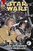 Das Gefängnis der Rebellen Teil 2 / Star Wars - Das neue Comicmagazin Bd.17 (eBook, PDF)