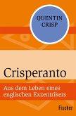 Crisperanto (eBook, ePUB)