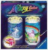 Ravensburger 294145 - Mixxy Colors - Windlichter - Magische Einhörner - Malen nach Zahlen, MNZ