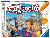 Sprichst du Englisch? (Spiel-Zubehör) / tiptoi®