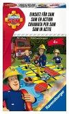 Ravensburger 234301 - Fireman Sam - Einsatz für Sam - Mitbringspiel