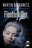 Fleetenkiller / SoKo Hamburg - Ein Fall für Heike Stein Bd.13 (eBook, ePUB)