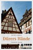 Dürers Hände (eBook, ePUB)
