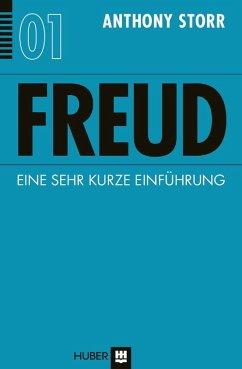 Freud (eBook, ePUB) - Storr, Anthony