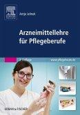 Arzneimittellehre für Pflegeberufe (eBook, ePUB)