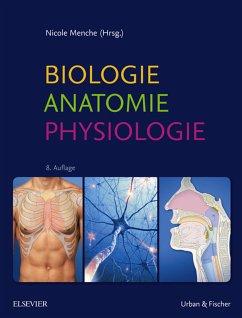 Biologie Anatomie Physiologie (eBook, ePUB)