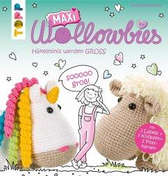 MAXI Wollowbies (eBook, PDF) - Ganseforth, Jana