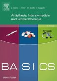 BASICS Anästhesie, Intensivmedizin und Schmerztherapie (eBook, ePUB)
