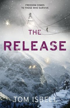 The Release (The Prey Series)