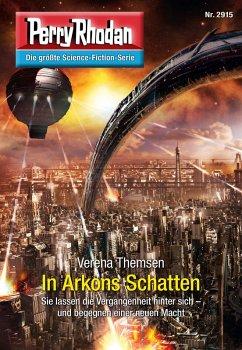In Arkons Schatten / Perry Rhodan-Zyklus
