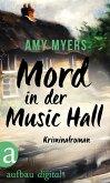 Mord in der Music Hall (eBook, ePUB)