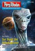 """Der Bund der Schutzgeister / Perry Rhodan-Zyklus """"Genesis"""" Bd.2903 (eBook, ePUB)"""