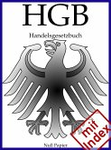 HGB (eBook, PDF)
