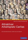 Attraktiver Arbeitsplatz Caritas (eBook, PDF)