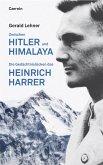 Zwischen Hitler und Himalaya (eBook, ePUB)