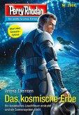 Perry Rhodan 2900: Das kosmische Erbe (Heftroman) (eBook, ePUB)