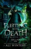 Flirting with Death (The Hunted Series) (eBook, ePUB)