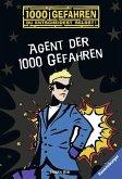 Agent der 1000 Gefahren / 1000 Gefahren Bd.41 (Mängelexemplar)