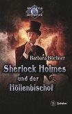 Sherlock Holmes 7: Sherlock Holmes und der Höllenbischof (eBook, ePUB)