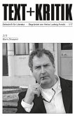 TEXT + KRITIK 213 - Kurt Drawert (eBook, ePUB)