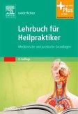 Lehrbuch für Heilpraktiker (eBook, PDF)
