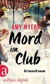 Mord im Club (eBook, ePUB)