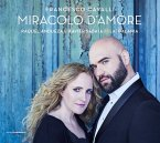Miracolo D'Amore-Love Airs And Duets