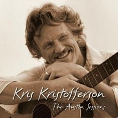 Austin Sessions,The (Expanded Edition) - Kristofferson,Kris
