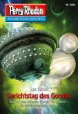 "Gerichtstag des Gondus / Perry Rhodan-Zyklus ""Genesis"" Bd.2904 (eBook, ePUB)"