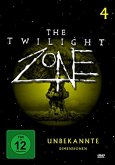 The Twilight Zone - Unbekannte Dimensionen - Teil 4 DVD-Box