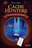 Cache Hunters - Die Jagd nach den sieben Siegeln (eBook, ePUB)