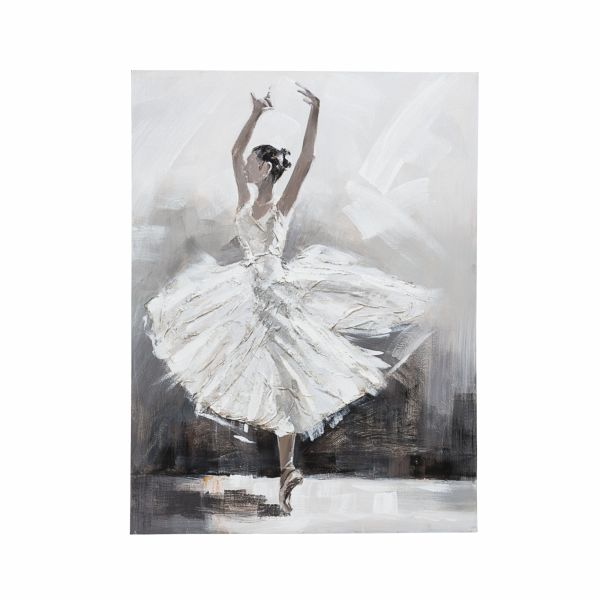 bild dancing ballerina buecherde