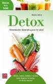 Detox: Alimentación depurativa para tu salud (eBook, ePUB)