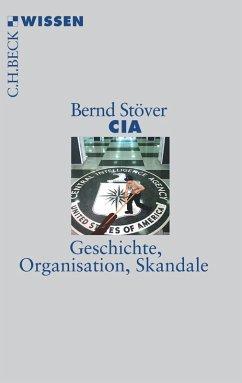 CIA (eBook, ePUB) - Stöver, Bernd