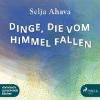 Dinge, die vom Himmel fallen, 1 MP3-CD
