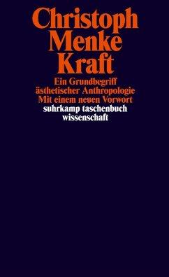 Kraft (eBook, ePUB) - Menke, Christoph