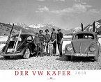Der VW Käfer 2018