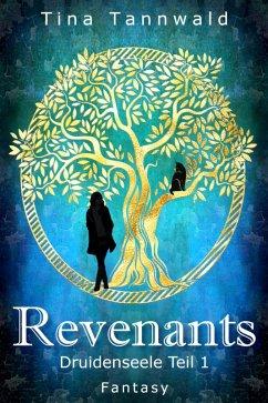 Revenants (eBook, ePUB)