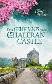 Das Geheimnis von Chaleran Castle (eBook, ePUB)