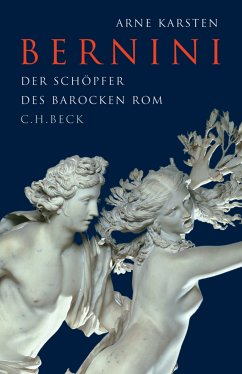 Bernini (eBook, ePUB) - Karsten, Arne
