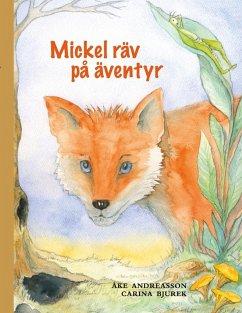 Mickel räv på äventyr (eBook, ePUB)