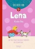Das Beste von Lena (Mängelexemplar)