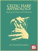 Celtic Harp Anthology (Harp Book)