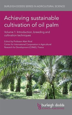 Achieving Sustainable Cultivation of Oil Palm V...