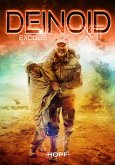 Deinoid XT 2: Exodus (eBook, ePUB)