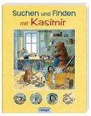 Suchen und Finden mit Kasimir (Mängelexemplar)