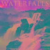 Waterfalls 2017 Wall Calendar