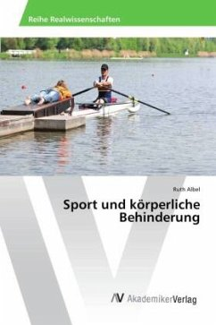 Sport und körperliche Behinderung