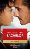 Seduced By The Bachelor (The Morretti Millionaires, Book 7) (eBook, ePUB)