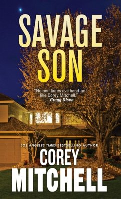 Savage Son - Mitchell, Corey